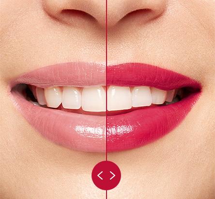 Visual mouth