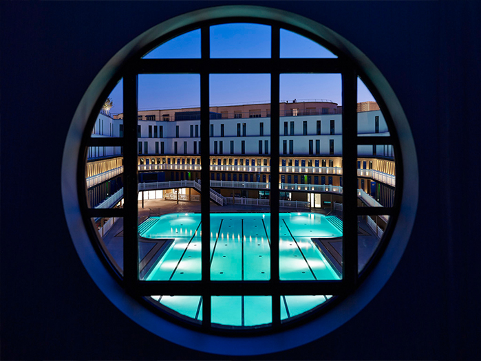 The Dilettante: the Hôtel Molitor's total relaxation treatment