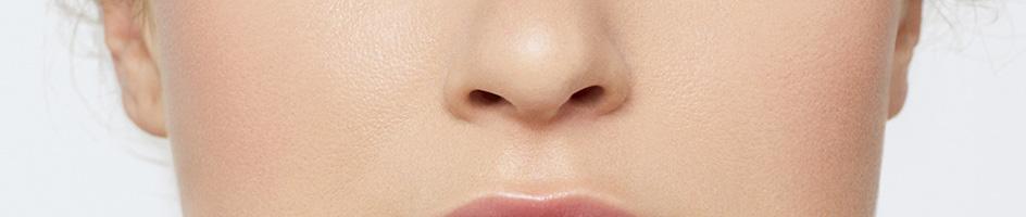 Au naturel - How to Get a Smooth Complexion