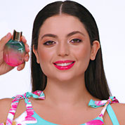 How to apply Extra-Firming Eye Contour Cream